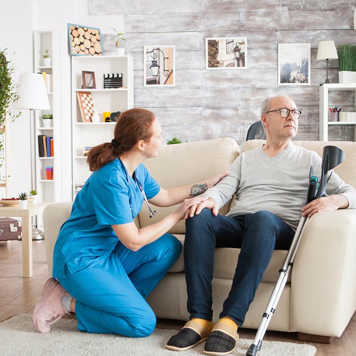 特に介護が必要な高齢者は注意!