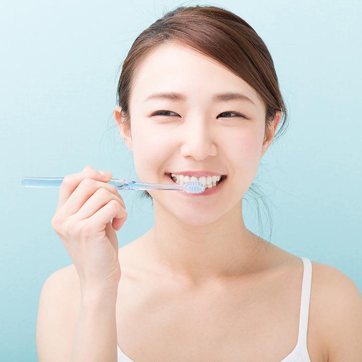 改めて知りたい「正しい歯の磨き方」