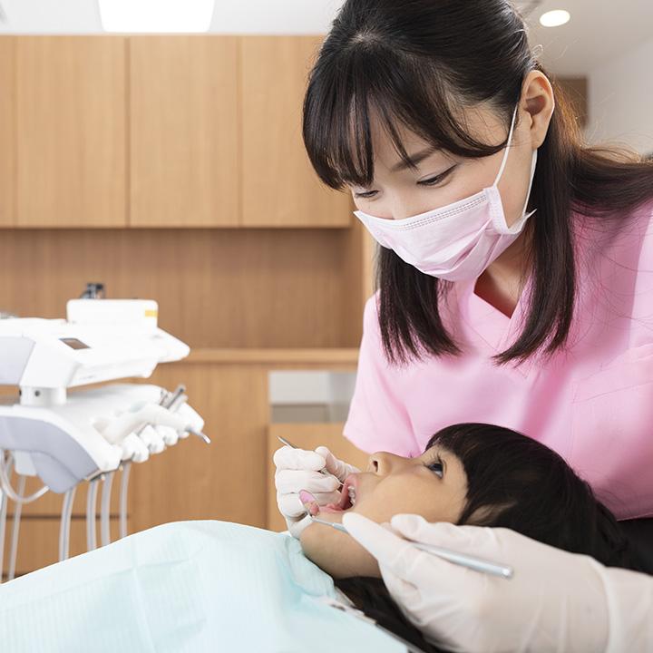 歯科看護師
